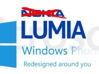 Microsoft gibt Nokia und Windows Phone als Marken auf