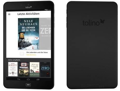 Tolino Tab 8