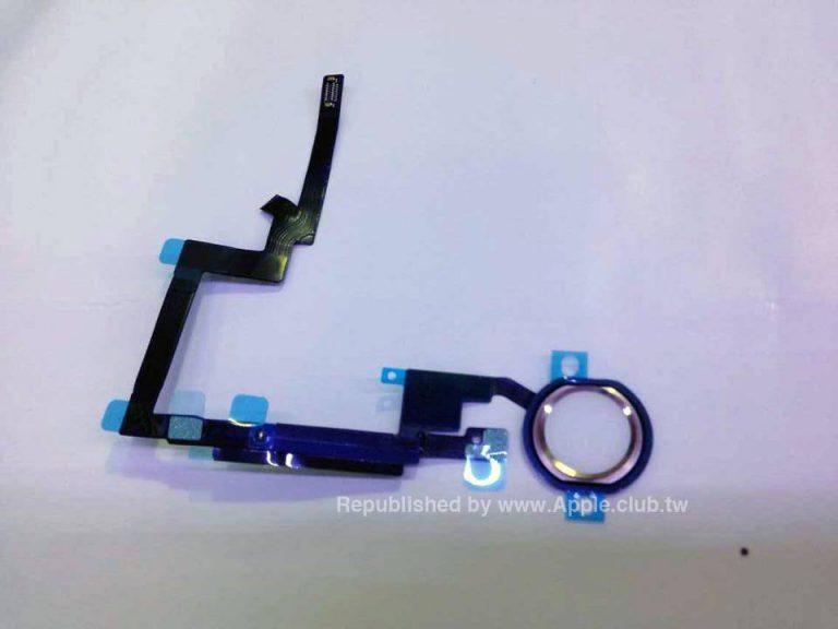 Apple iPad Air 2 Bauteile