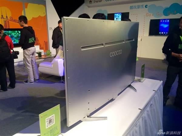 Huawei Fernseher
