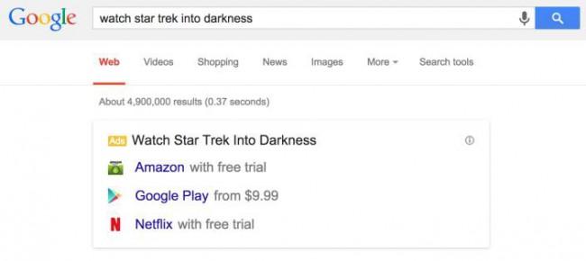 Google gegen Software-Piraterie