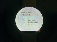 Motorola Moto 360 Update