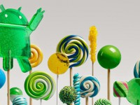 Android 5.1 Lollipop: Factory Images für Nexus 7 und Nexus 4