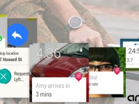 Android Wear 5.1.1 im Video auf der LG Watch Urbane