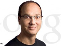 Android-Erfinder Andy Rubin arbeitet an eigenem Android Smartphone