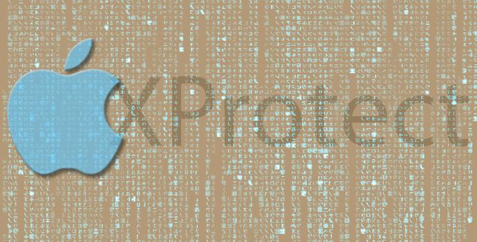 Apple Malware und Vieren