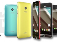ASUS ZenFone und ASUS PadFone: Android 5.0 Lollipop kommt April 2015