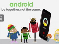 Android erhält vier neue Werbe-Spots
