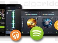 djay 2 für Android: Mixing-App mit Spotify-Anbindung veröffentlicht