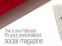 Flipboard 3.0: Großes Update mit neuem Design und neuen Funktionen