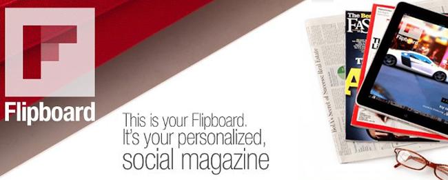 Flipboard 3.0