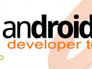 Das go2android Developer Team!
