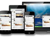 Google Hangouts mit neuer Oberfläche aufgetaucht