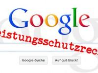 Leistungsschutzrecht: Google fordert Klarstellung vom Bundeskartellamt