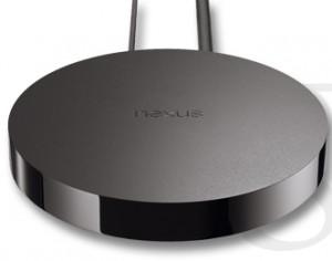Nexus Player: Der Startschuss für Android TV