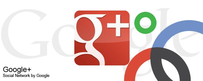 Google+ Social Network