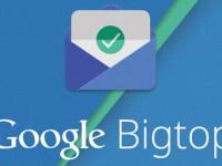 Projekt Bigtop: Google kombiniert E-Mails mit Aufgaben