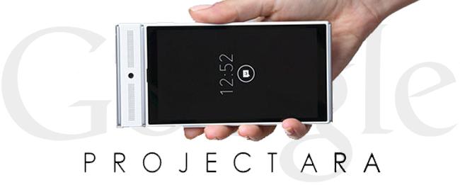 Google Projekt Ara
