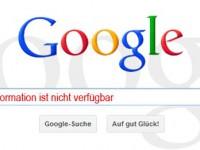 Google: Das Recht auf Vergessen bleibt EU-Exklusiv