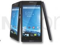 Hannspree stellt Smartphone SN50MC1 vor