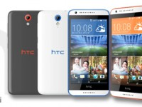 HTC Desire 820 mini in China gestartet