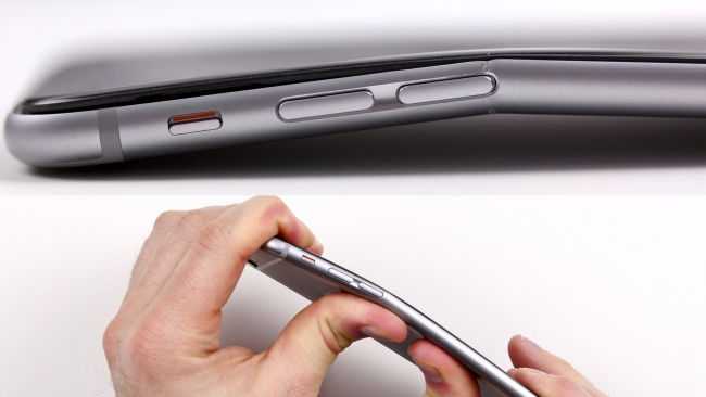 iPhone 6 Plus Bending-Hype