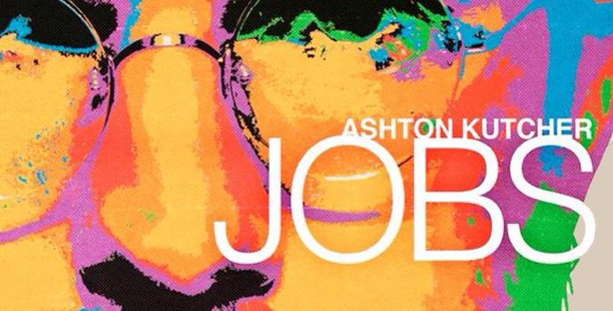 JOBS Der Film über Steve Jobs