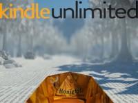 Kindle Unlimited: eBook Flatrate startet in Deutschland