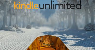 Kindle Unlimited by Amazon