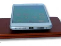 Lenovo Sisley: Ist das ein pinkes iPhone 6?
