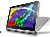 Lenovo Yoga Tablet 2 Pro: Projektor inklusive