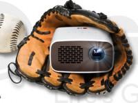 LG HD MiniBeam PH300: Der HD-Projektor für Smartphones