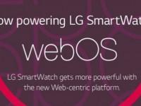 LG will webOS für neue SmartWatch nutzen