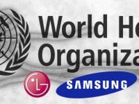 LG und Samsung spenden Smartphones im Kampf gegen Ebola