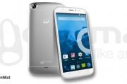 Micromax Canvas 5: Das dritte CyanogenMod-Smartphone