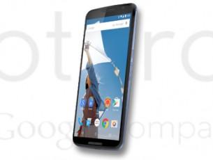 Nexus 6 offiziell vorgestellt: Das erste Google-Phablet mit Android Lollipop