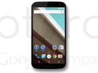 Nexus 6 und Nexus 9: Vorstellung soll nun am 15. Oktober erfolgen