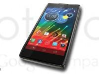 Motorola Razr HD erhält Android 4.4.2 KitKat
