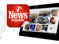News Republik Update bringt kuratierten Nachrichtenfeed