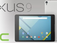 HTC Nexus 9: Details zum Tastatur-Cover des Google Tablets