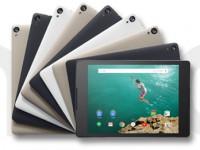 Erstes  HandsOn-Video zum Nexus 9 ist da