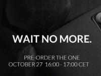 Noch ein Tag: OnePlus One ohne Invite bestellen