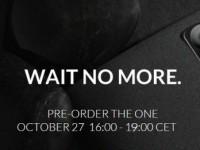 OnePlus One verlängert Vorbestellphase um 2 Stunden