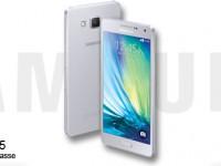 Samsung Galaxy A3 und Galaxy A5 ab sofort erhältlich