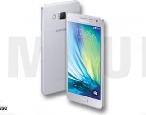 Samsung Galaxy A3 und Samsung Galaxy A5 vorgestellt