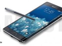 Samsung Galaxy Note Edge: Verkauf beginnt am 23. Oktober