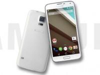 Android L und Samsung TouchWiz im ersten Video-Preview