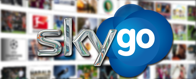 Sky Champions Week 2015 bei Sky Go für Android