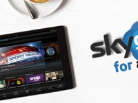 Mit Sky Go Android unter anderem Pay-TV-Anbieter des Jahres