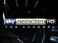 Sky Star Wars HD: Zwei Wochen lang Filme, Serien und Dokumentationen rund um die Uhr